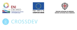 Cultural Routes for Sustainable Social and economic Development in Mediterranean (CROSSDEV)