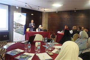 مشروع دمج خدمات النظم البيئية في التخطيط التنموي