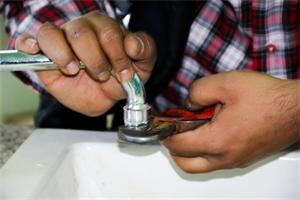 الحفاظ على المياه في القطاع التعليمي والسياحي في الاردن