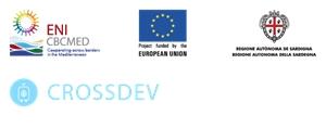 تعزيز التنمية الاجتماعية والاقتصادية المستدامة في اقليم البحر الابيض المتوسط من خلال تطوير مسارات ثقافية
