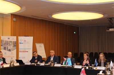 Mediterranean Forum For Applied Ecosystem-Based Management (MED4EBM)