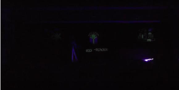 مسرح الظل- الطاقة المتجددة